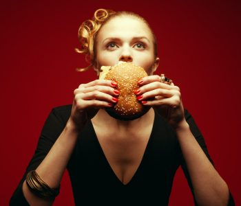 Binge Eating Is Not a Dietary Issue