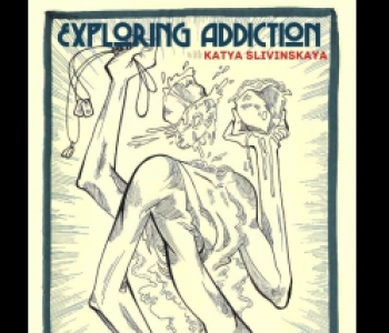 Exploring Addiction: Katya Slivinskaya on the Exploring Astrology Podcast with Host Adam Sommer