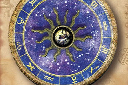 Six Sessions of Astrology